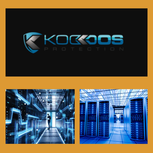 Koddos : Web hosting with a very high level DDos protection